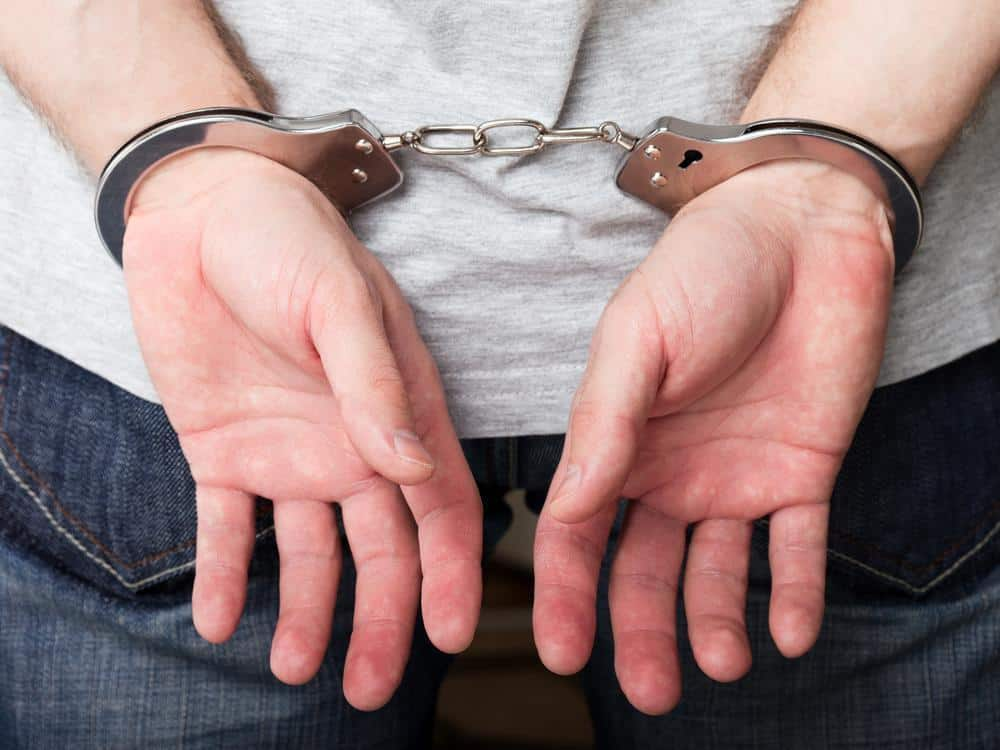 Preparing Your Client After Getting Arrested
