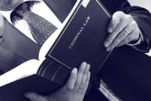 Criminal Procedure 101: A Basic Primer