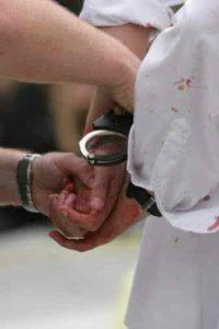 felony conviction