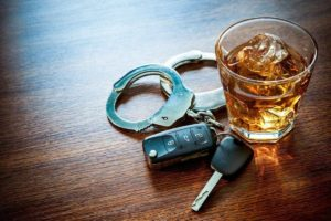 holiday drunk driving statistics