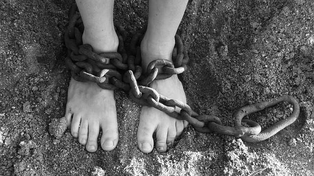 Human Sex Trafficking in Arizona