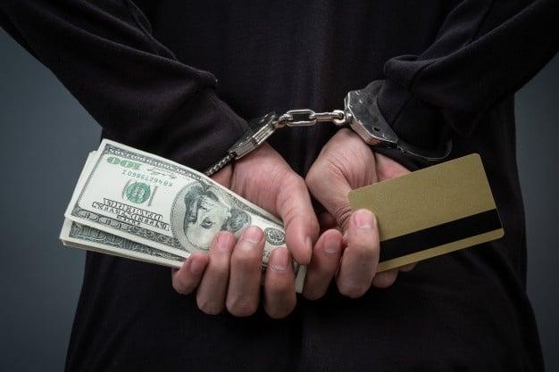 Theft Crime in Arizona
